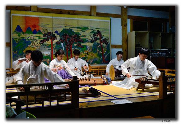 KR0063.Seoul.Folklore.Musik