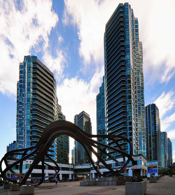 CA0292 Toronto Hafenviertel