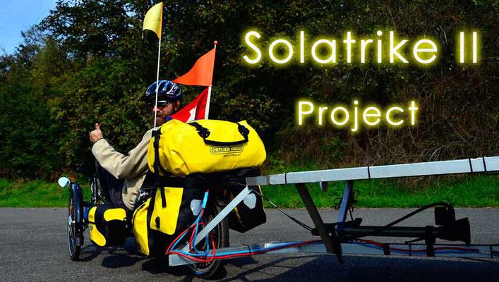 Solatrike Projekt / Solatrike Project