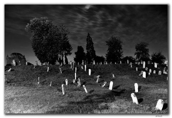 RO0033.Alba Iulia.jüd.Friedhof