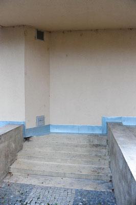 CZ.Brno.sinnlose Treppe