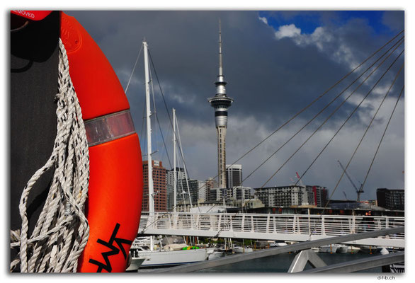 NZ0029.Auckland.Viaduct Basin