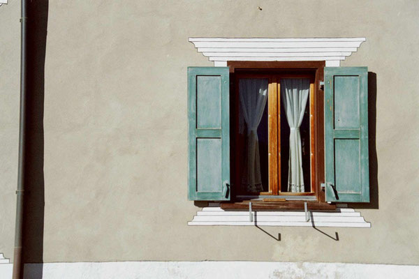 Fenster Schweiz/Windows Switzerland - David Brandenberger d-t-b.ch