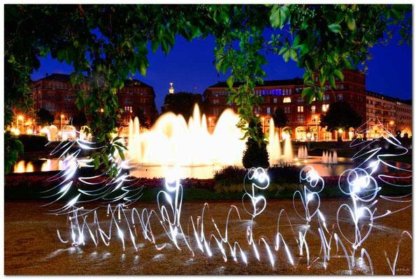 DE007.Wasserspiel.Mannheim