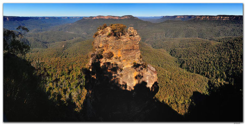 AU1717.Blue Mountains.Three Sisters