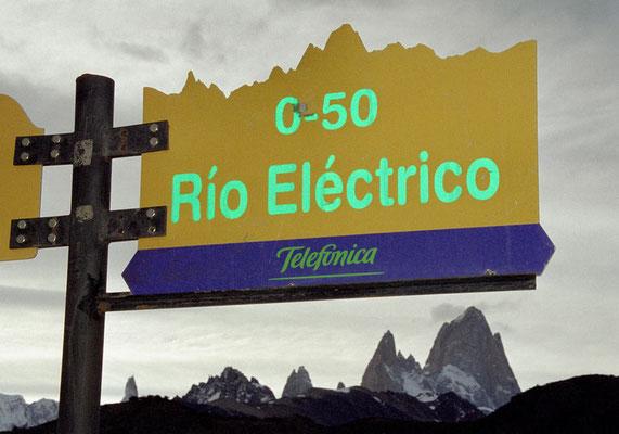 Argentinien.El Chaltén1