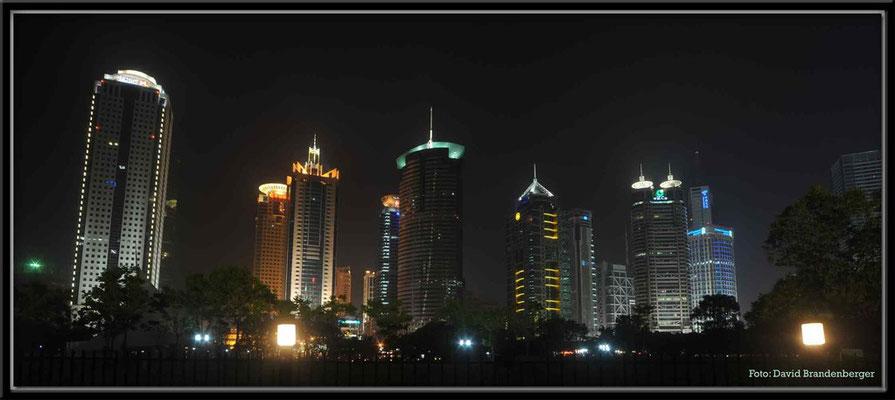 C1609 Shanghai
