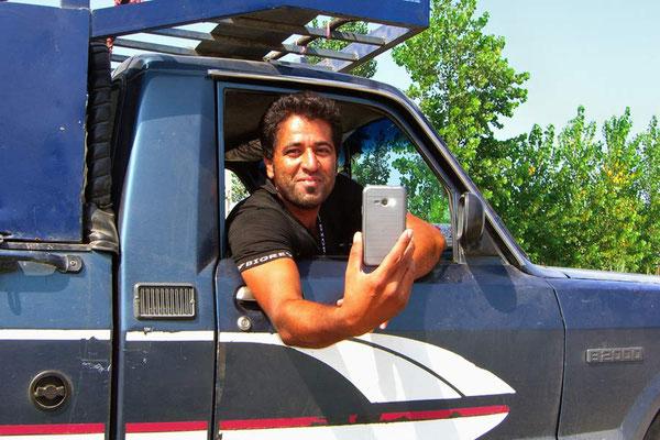 Iran: Auto 3