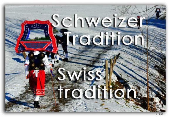 Fotogalerie Schweizer Traditon / Photogallery Swiss Traditions