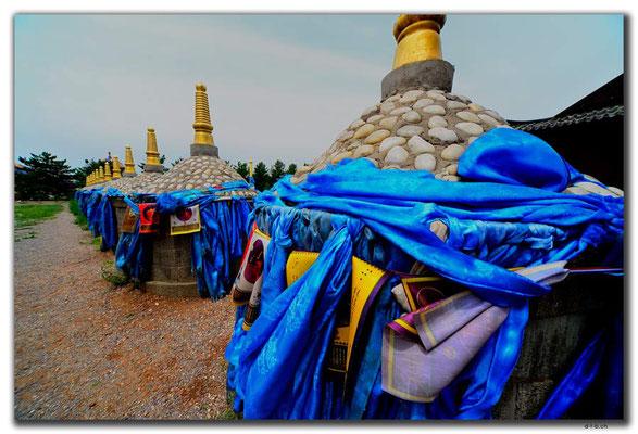 CN0254.Genghis Khan Mausoleum