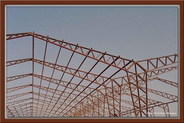 161.Stahlkonstruktion,Iquique,Chile
