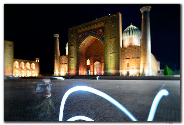 UZ0159.Samarkand.Registan
