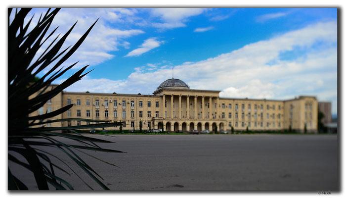 GE088.Gori.City Hall