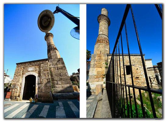 TR0330.Antalya.Kesik-Minarett