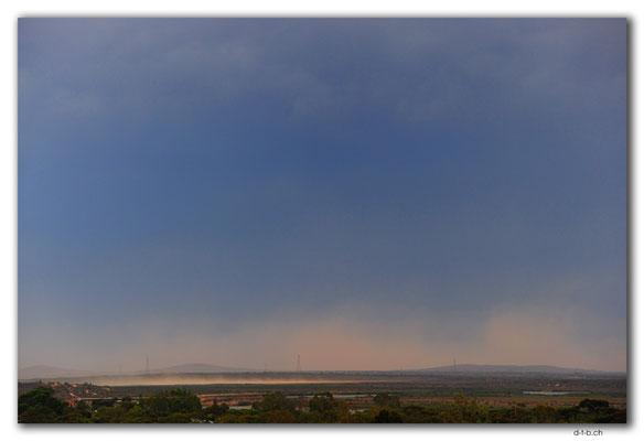 AU1051.Port Augusta.Sandsturm