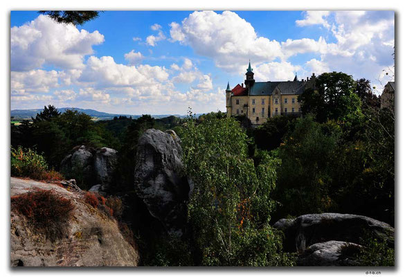 CZ063.Hruba Skala.Schloss