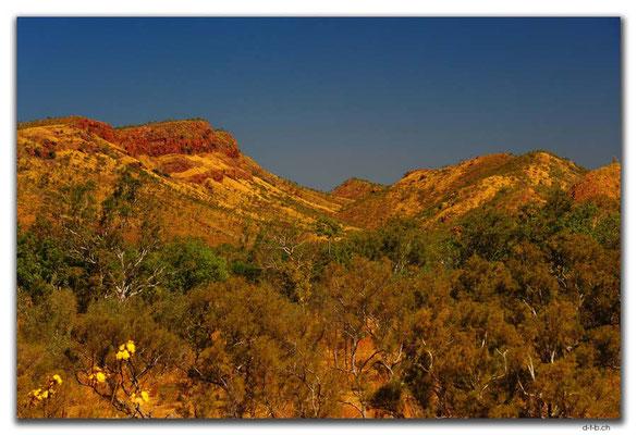 AU0184.Ragged Range