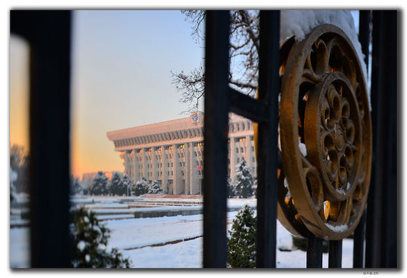 KG0173.Bishkek.Parlament