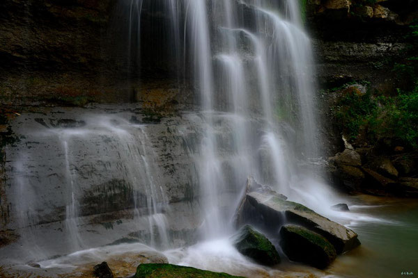 CA0445 Rock Glen Falls