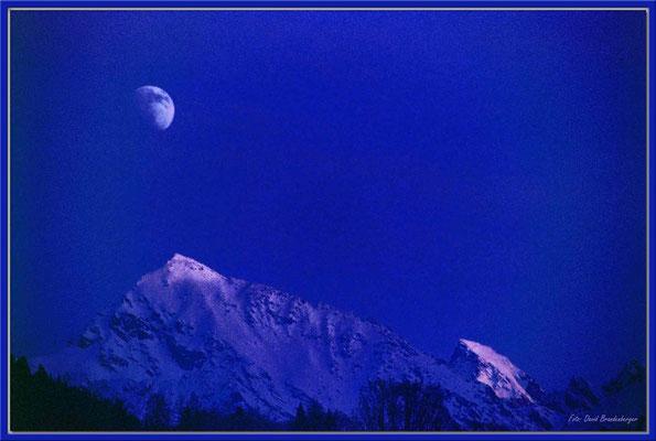 A0332.Wisshorn und Mond.Klosters.CH