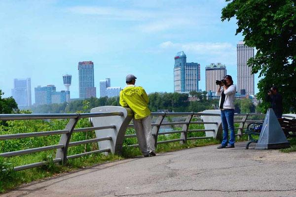 USA.Niagara Falls13