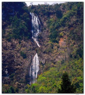 VN0065.Sapa.Silver Waterfall