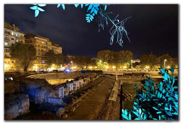 GR0097.Thessaloniki.Roman Agora