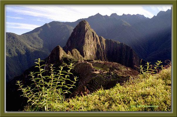 31. Machu Picchu, Peru