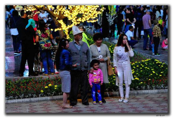 KG0205.Bishkek.Ala Too-Platz
