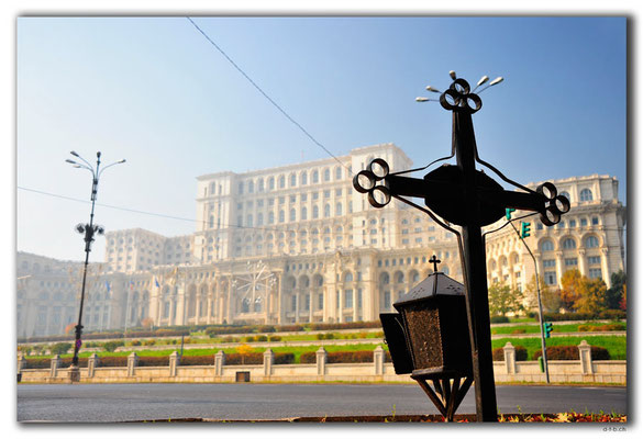 RO0196.Bukarest.Parlament