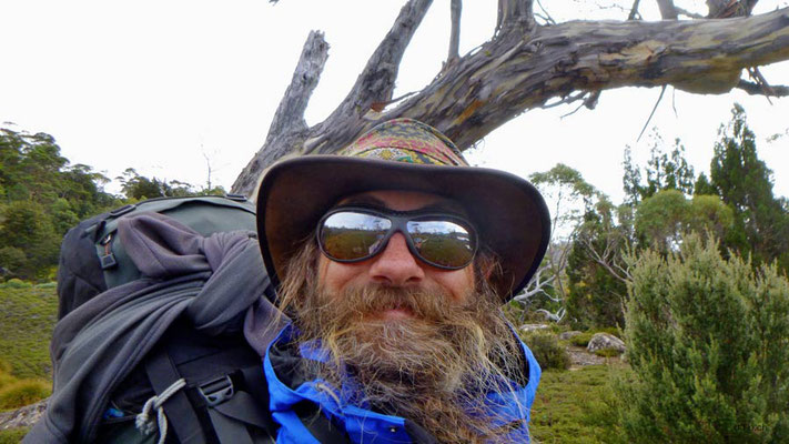 Australien.Tasmanien.Overland Track.