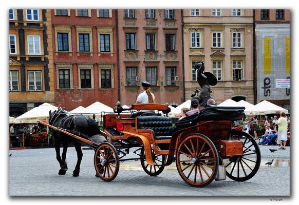 PL143.Warschau.Kutsche