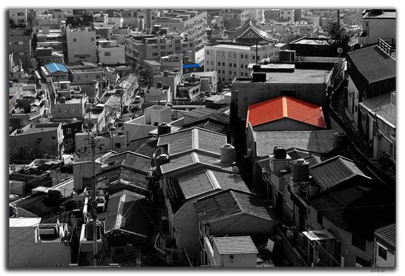 KR0300.Busan.Gamcheon Cultural Village