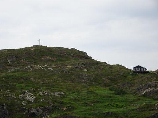 Urlaub in Neufundland: Impressionen aus Twillingate.