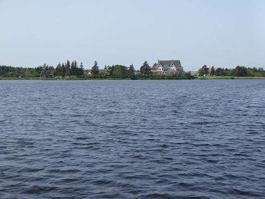 Dalvay Lake im Prince Edward Island National Park.