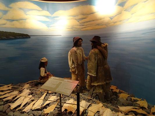 Zoff am Strand: Ansässige Fischer und französische Gastarbeiter kamen in Placentia nicht immer gut miteinander aus.