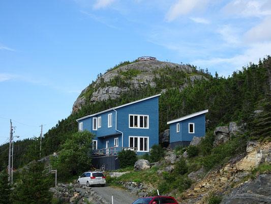 Urlaub in Neufundland: Impressionen aus Salvage.