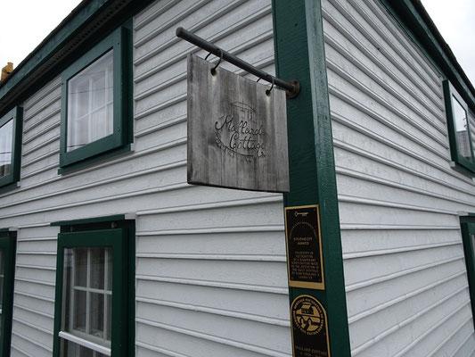 Urlaub in Neufundland: Mallard Cottage.