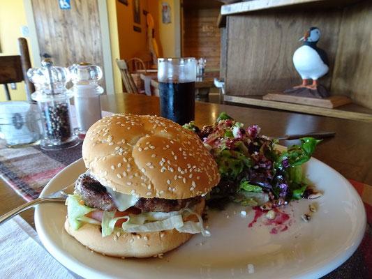 Urlaub in Neufundland: Kulinarische Eigenheiten hat die Insel auch.