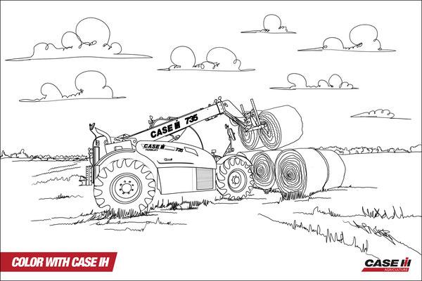 Spiel Spaß Eusen Landtechnik