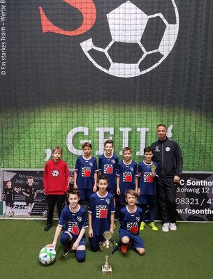 E1-Junioren 1.FC Sonthofen