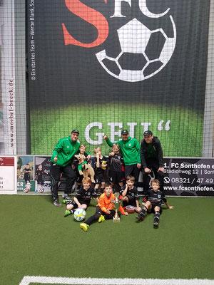F2-Junioren TSV Murnau