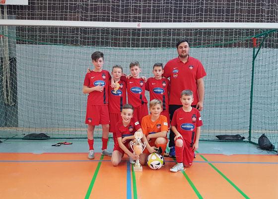 D-Junioren FC Heidenheim