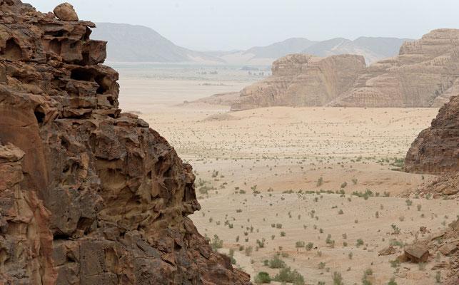 2014: Jordanien, Wadi Rum