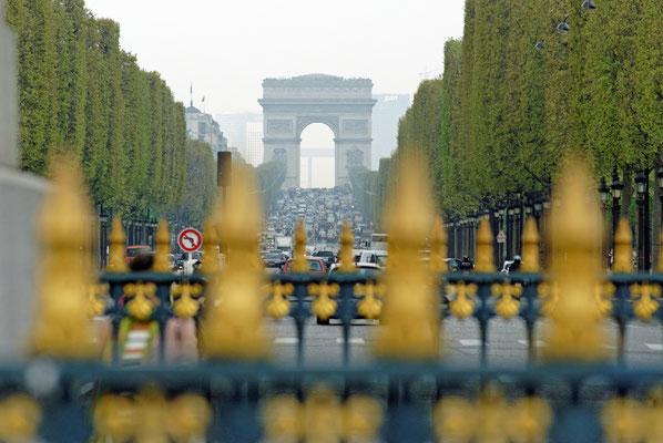 2009: Paris