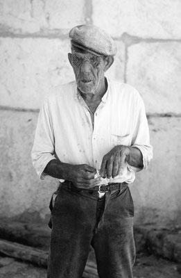 1978: Fischer in Portimao (Portugal)
