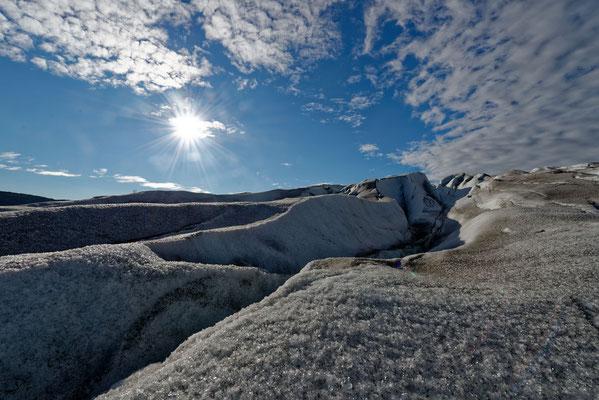 2018: Das 'ewige' Eis auf Grönland
