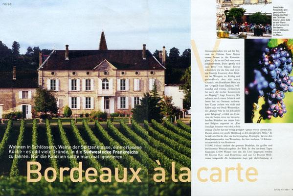 Vital - Bordeaux