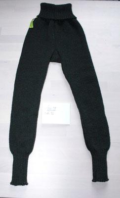 Strickhose dunkles grün; ab Gr. 92/98; 48 €