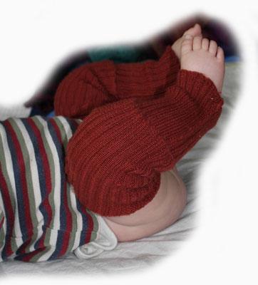 """Babystulpen z.B. für windelfreie Kinder > mehr Infos unter """"Werkstücke"""""""